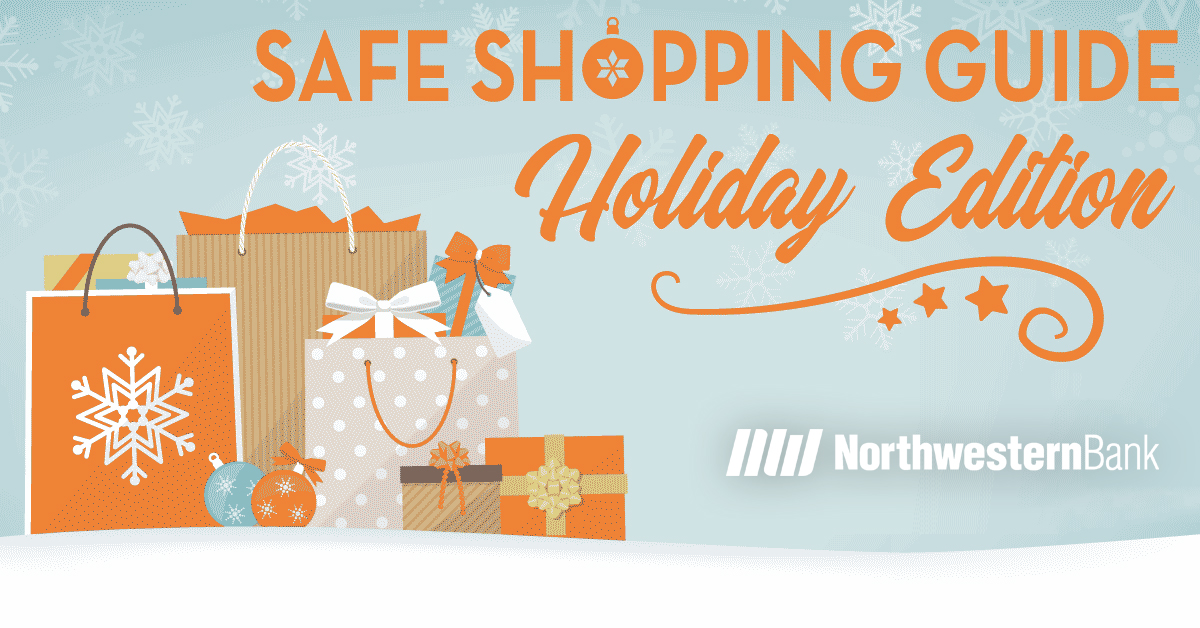 Safe Shopping Holiday Guide